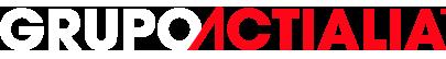 Logo Grupo Actialia